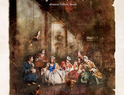 Cartell obra de teatre