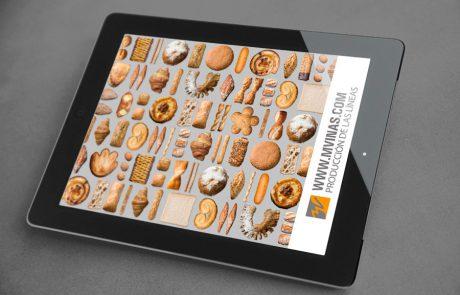 industrial multimedia presentation