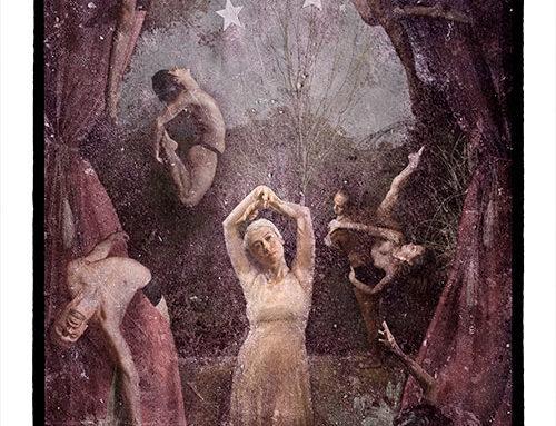 Le Tarot mon cercle de désirs – The Fool